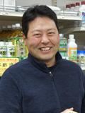 伊藤康幸 さん